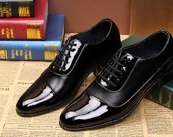 wedding shoes for groom shoes oversize picture more detailed picture about new men s