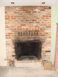 fiorito interior design from brick to stone a fireplace make