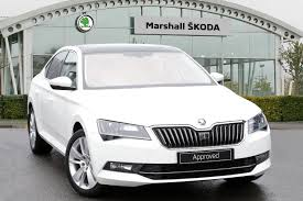 used skoda superb manual for sale motors co uk