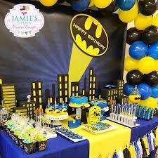 batman party supplies image result for batman party decoration trunk or treat ideas