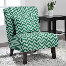 Chevron Accent Chair Amazing Chevron Accent Chair Emerald Chevron Fabric Accent