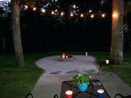 Patio Lights Walmart Patio Lights Walmart Or Better Homes And Gardens Glass