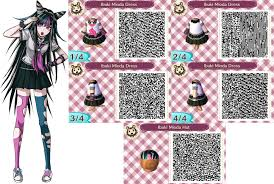 animal crossing new leaf qr code hairstyle hairstyle acnl tuny for