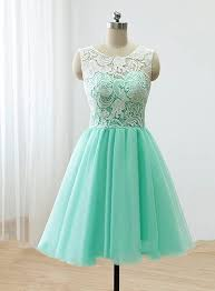 simple dresses light green lace homecoming dress new arrival simple