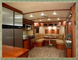 bighorn 5th wheel front living room front living room 5th wheel
