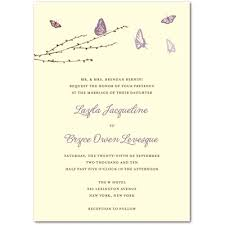 unique wedding invitation wording sles wedding invitation reception card wording sles popular