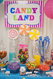 candy for birthdays candy land candy table events candy and dessert buffets me