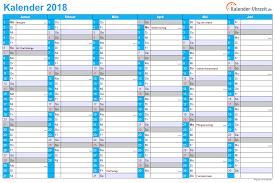 Kalender 2018 Gestalten Günstig Kalender 2018 Zum Ausdrucken Kostenlos