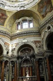cupola di san lorenzo torino real iglesia de san lorenzo torino italia organo photo de