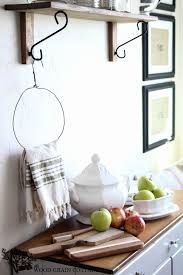 kitchen towel rack ideas kitchen towel rack ideas new diy primitive kitchen towel holder