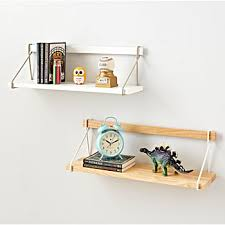 kids shelves u0026 wall cubbies the land of nod