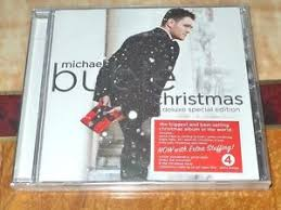 deluxe special edition by michael buble cd 93624946977