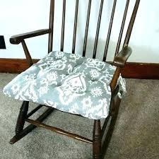 Rocking Chair Pads Nursery Rocking Chair Pads Cushions Beastgames Club