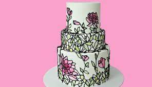 Decorating With Fondant Cake Style