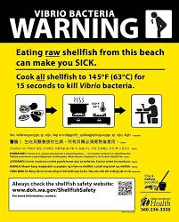 health officials urge caution as puget sound beaches close to