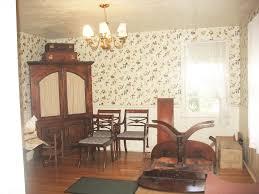 dining room wallpaper sara story massachusetts interior designer decorating ideas
