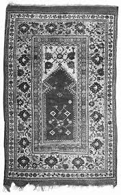 Christian Prayer Rugs The Project Gutenberg Ebook Of Oriental Carpets By Walter A Hawley