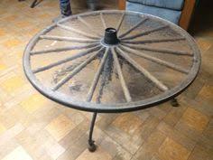 Wagon Wheel Coffee Table by Wagon Wheel Tables Google Search Wagon Wheel Tables
