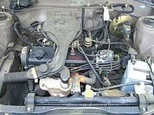 1998 toyota corolla engine specs toyota e engine