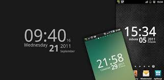 digital clock widget apk typoclock apk v1 1 3 apk and application android