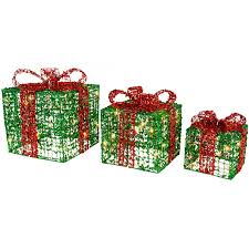 light up gift boxes ideas decorating