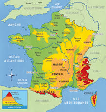 Champagne France Map by France All Kind Of Maps Ankiweb