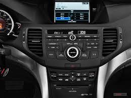 2007 Acura Tsx Interior 2012 Acura Tsx Interior U S News U0026 World Report
