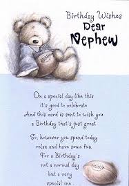 14 best nephew card sayings images on pinterest birthday cards