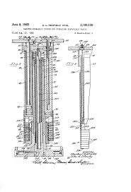 patent us3188136 electro hydraulic system for operating