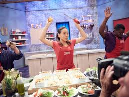 Who Won Last Chance Kitchen Season 11 Exclusive One On One With The Winner Of Food Network Star Kids