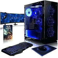 ordinateur de bureau gamer pas cher bureau pc gamer ordinateur pas cher bim a co