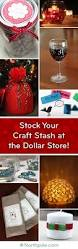 Craft Cottage Diy Supplies At The Dollar Store