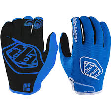 gloves motocross new troy lee designs 2018 mx gear air blue tld bmx mtb motocross