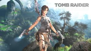 rise of the tomb raider 2015 game wallpapers rebooted wallpapers tomb raider 1 by doppel zgz on deviantart