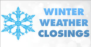 closings and cancellations due to winter weather cullmansense