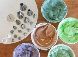 succulent cake buttercream piping tutorial