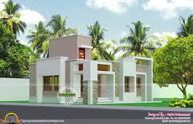 kerala home design october 2015 box type low budget home kerala design and floor plans october
