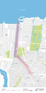 New Orleans Street Map New Orleans Canal Walk U2014 Nicholas Jeffway