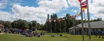 Speech Garden Summer Camp - international music camp summer of fine arts