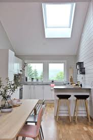 46 best kjøkken images on pinterest architecture roof window