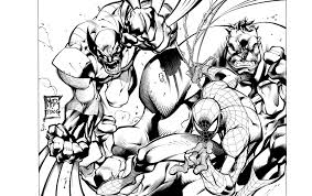marvel colouring tin marvel avengers coloring pages on free