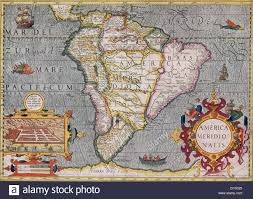 1600 Map Of America by America 1600s Stock Photos U0026 America 1600s Stock Images Alamy