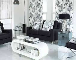Grey Sofa Set by Home Design Black White Modern Living Room With Grey Sofa And