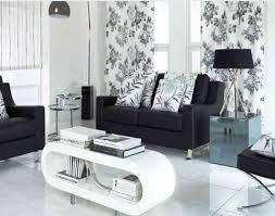 Black And Grey Sofa Set Home Design 89 Wonderful Black And White Sofa Sets