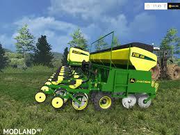 john deere 2130 ccs plantadeira v 1 2 mod for farming simulator