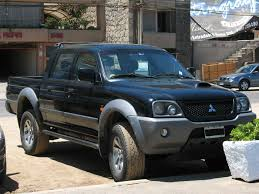 mitsubishi pick up 2000 u2013 idea di immagine auto