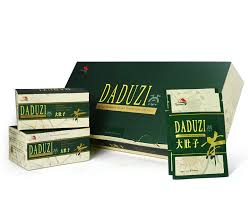 Teh Daduzi teh daduzi perut boencit pelangsing perut buncit secara alami