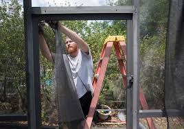 rescreening your porch who to hire and what it costs angie u0027s list
