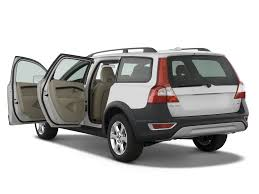 2008 volvo xc70 reviews and rating motor trend