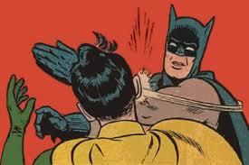 Meme Batman - el meme m磧s famoso de batman cumple 50 a祓otes qore